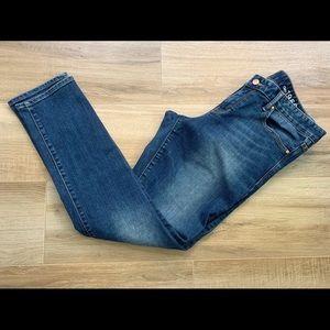 Gap 1969 Always Skinny Jeans Sz 32